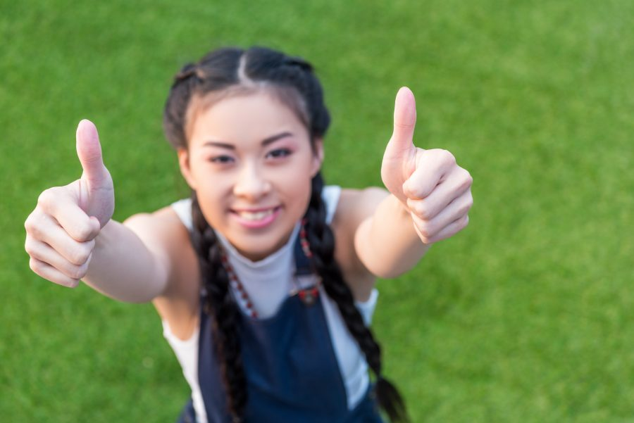 3 Steps To Build Confidence In Youth