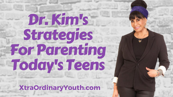 parenting strategies to use with teenagers free videos