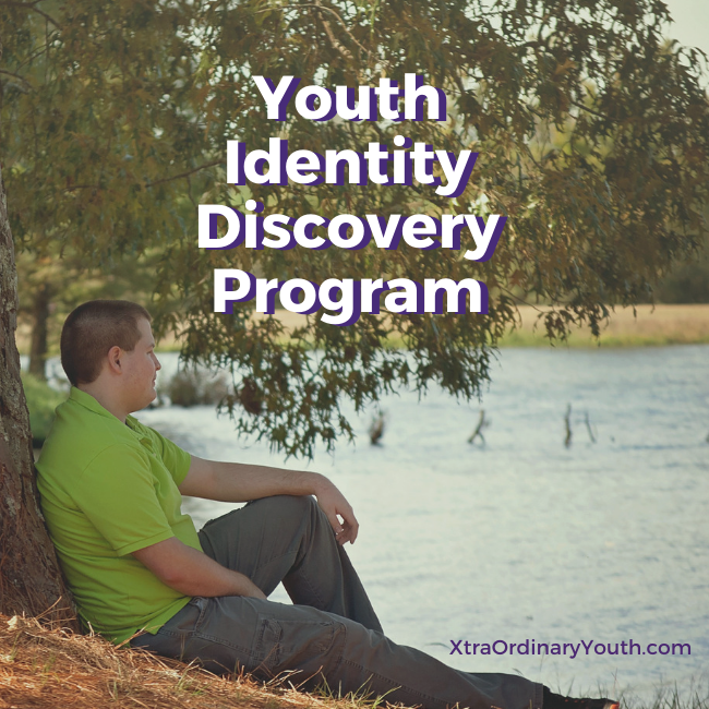 Youth Identity Discovery Program