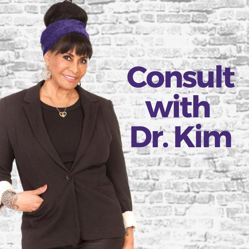 Consultations With Dr. Kim Metcalfe